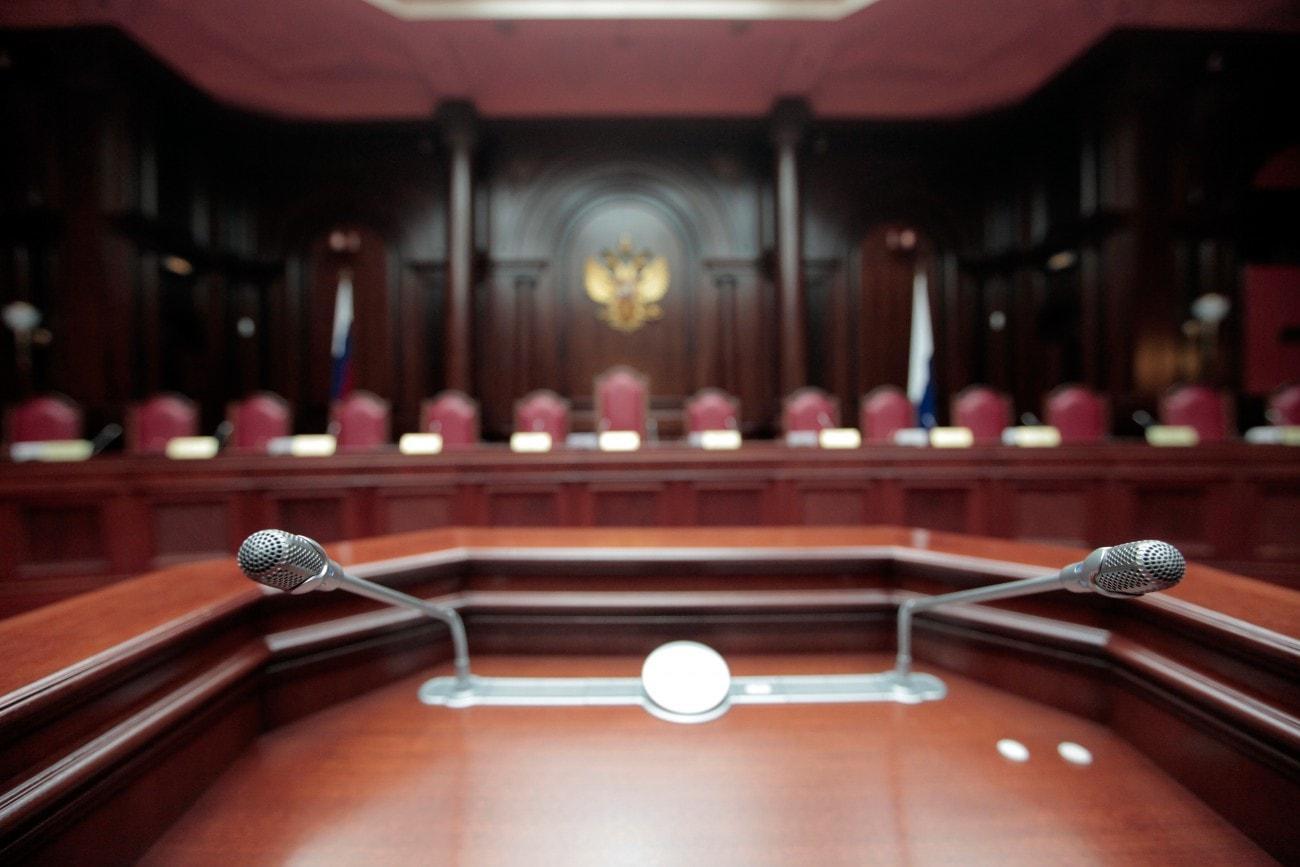 Решение арбитражных споров в арбитражном суде