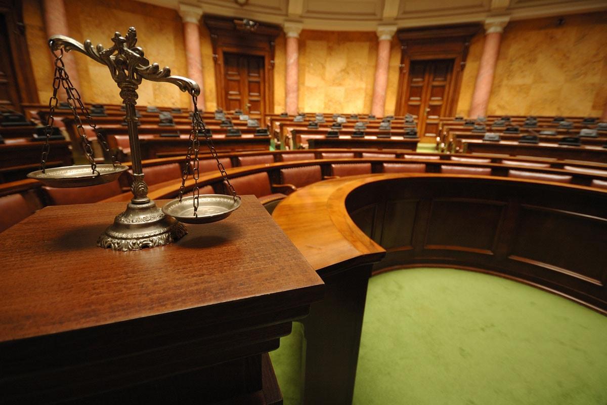 Урегулирования арбитражного спора